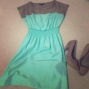 Sz. Medium super cute dress!!!